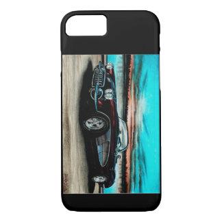 Coque iPhone 7 Couverture Corvette C1. d'IPhone