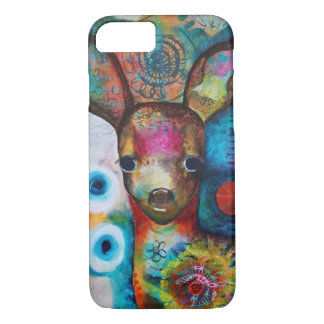 "Coque iPhone 7 Couverture de l'iPhone 7 de ""mes cerfs communs"""