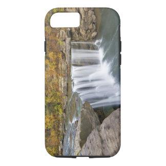 Coque iPhone 7 Cumberland tombe parc d'état près de Corbin