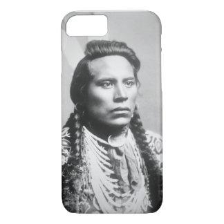 Coque iPhone 7 Curley, de la tribu de corneille, un des scouts de