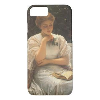 Coque iPhone 7 Dans Orangerie par Charles Edouard Perugini