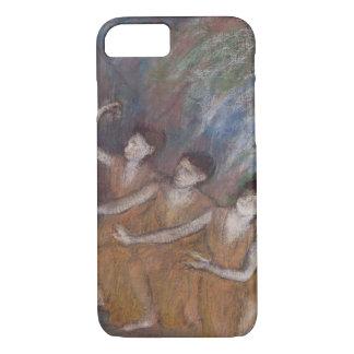 Coque iPhone 7 Danseuses d'Edgar Degas | Trois