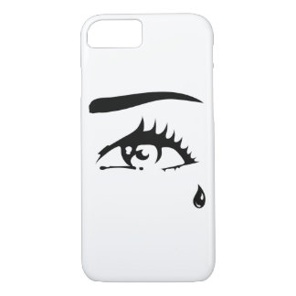 Coque iPhone 7 d'Apple, Barely There - Oeil
