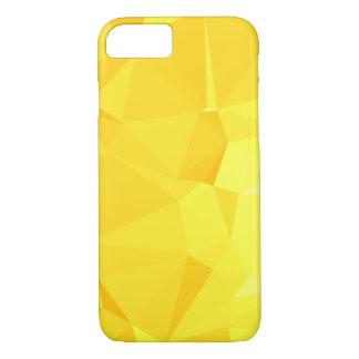Coque iPhone 7 Dessin géométrique abstrait de LoveGeo - robinet