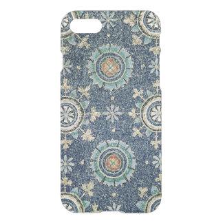 Coque iPhone 7 Détail de la décoration florale de la chambre