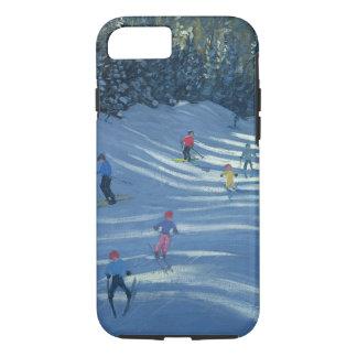 Coque iPhone 7 Deux Ski-Pentes 2004
