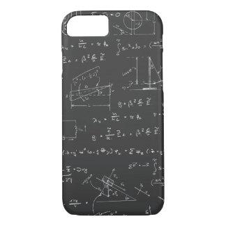 Coque iPhone 7 Diagrammes et formules de physique