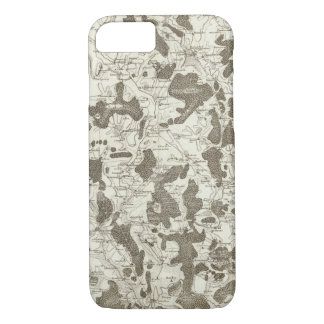 Coque iPhone 7 Dijon