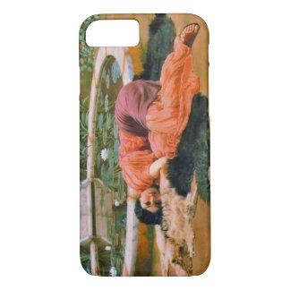 Coque iPhone 7 Dolce Niente lointain 1890