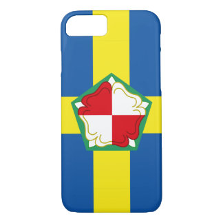 Coque iPhone 7 Drapeau de Pembrokeshire