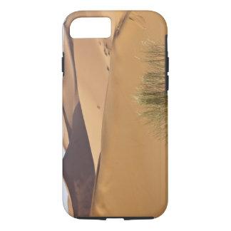 Coque iPhone 7 Dunes de sable, désert du Sahara, Maroc