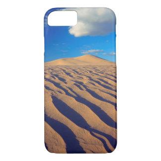 Coque iPhone 7 Dunes et nuages de sable