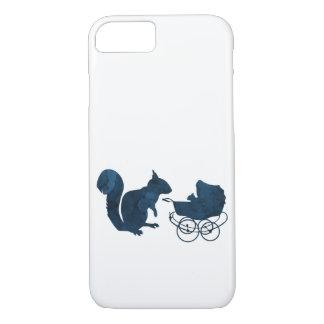 Coque iPhone 7 Écureuils