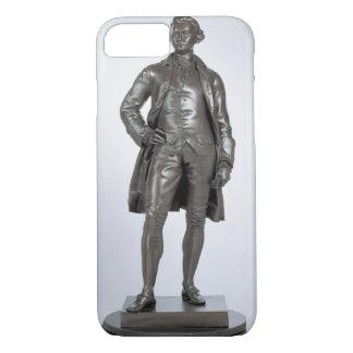 Coque iPhone 7 Edmund Burke (1729-97) 1865 (bronze)