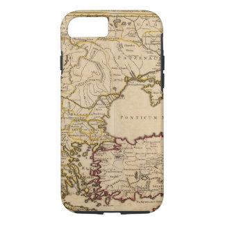 Coque iPhone 7 Empire bizantin