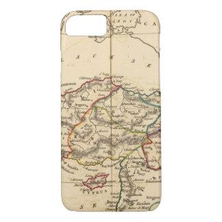 Coque iPhone 7 Empire de tabouret
