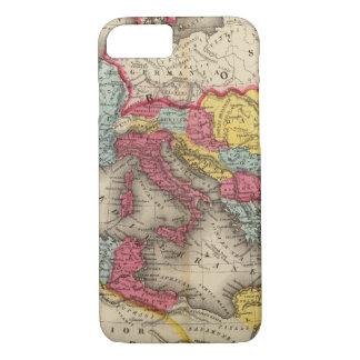 Coque iPhone 7 Empire romain 3