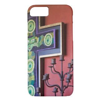 Coque iPhone 7 État du Mexique, Guanajuato, San Miguel. La 2 de
