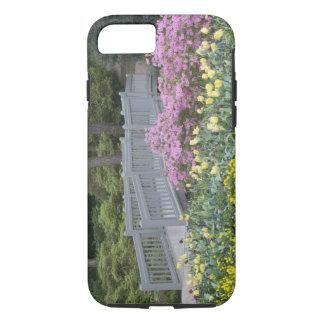 Coque iPhone 7 Famille de bruyère d'azalée (Ericaceae), tulipe,