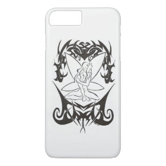 """Coque iPhone 7 + """"Fée Tribal"""""""