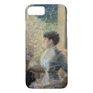 Coque iPhone 7 Fenêtre d'arc, 1883