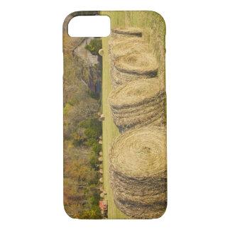 Coque iPhone 7 Ferme historique en rivière nationale de Buffalo,