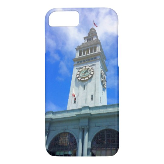 coque iphone 7 san francisco