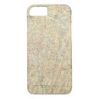 Coque iPhone 7 Feuille de 6 Brookfield