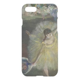 Coque iPhone 7 Fin d'Edgar Degas | d'un arabesque, 1877