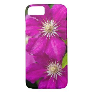 Coque iPhone 7 Fleurs à Apple Haus de Robinette et à la grange 2