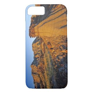 Coque iPhone 7 Formations de bad-lands au parc provincial 3 de