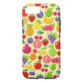 Coque iPhone 7 Fruit