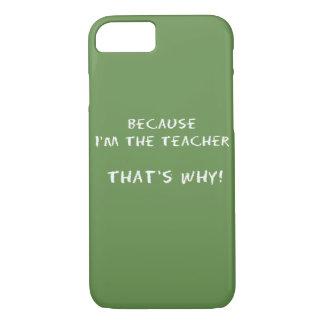 Coque iPhone 7 Funny loin Case iPhone