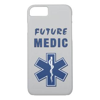 Coque iPhone 7 Futur médecin