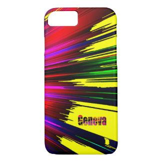 Coque iPhone 7 Genève
