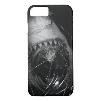 Coque iPhone 7 Grande couverture de l'iphone 6 d'attaque de