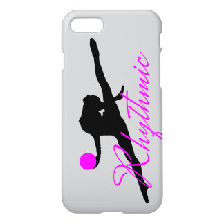 Coque iPhone 7 Gymnastique rythmique