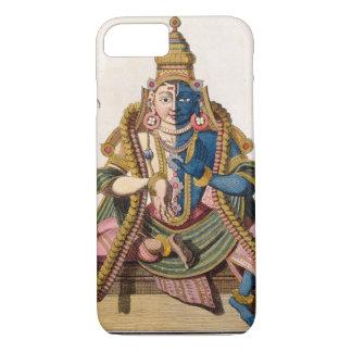 """Coque iPhone 7 Hari-Hara, de """"voyage Indes aux. et d'une La"""