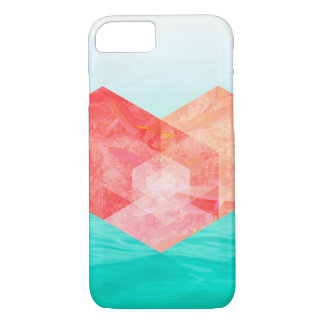 Coque iPhone 7 Heart of the ocean by #Bizzartino