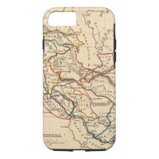Coque iPhone 7 Hémisphère oriental 11 2