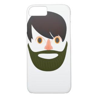 Coque iPhone 7 Homme de bande dessinée