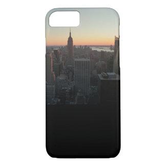 Coque iPhone 7 Horizon de ville - Iphone 8/7 cas
