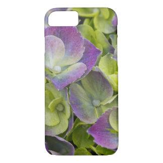 Coque iPhone 7 Hortensia de jardin de Keukenhof
