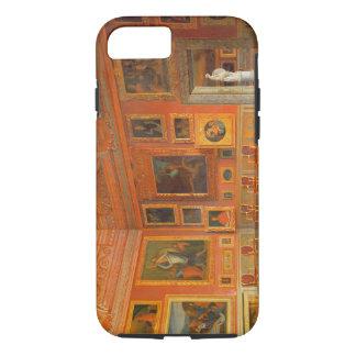 Coque iPhone 7 Intérieur dans le palais de Medici