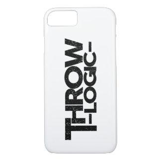 Coque iPhone 7 iPhone 7, caisse blanche d'Apple de téléphone de
