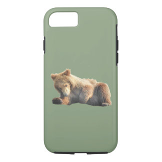 Coque iPhone 7 iPhone/coque ipad avec l'petit animal d'ours