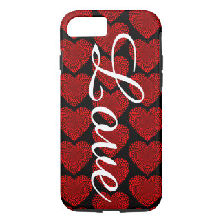 Coque iPhone 7 iphone (d'amour) 7/8 cas