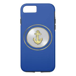 Coque iPhone 7 iPhone d'ancre de bateau 8/7 cas