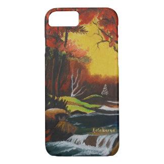 Coque iPhone 7 iPhone de la meilleure qualité 8/7 de peinture de