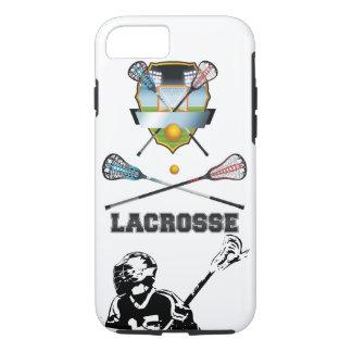 Coque iPhone 7 iPhone (de lacrosse) 7/8 cas